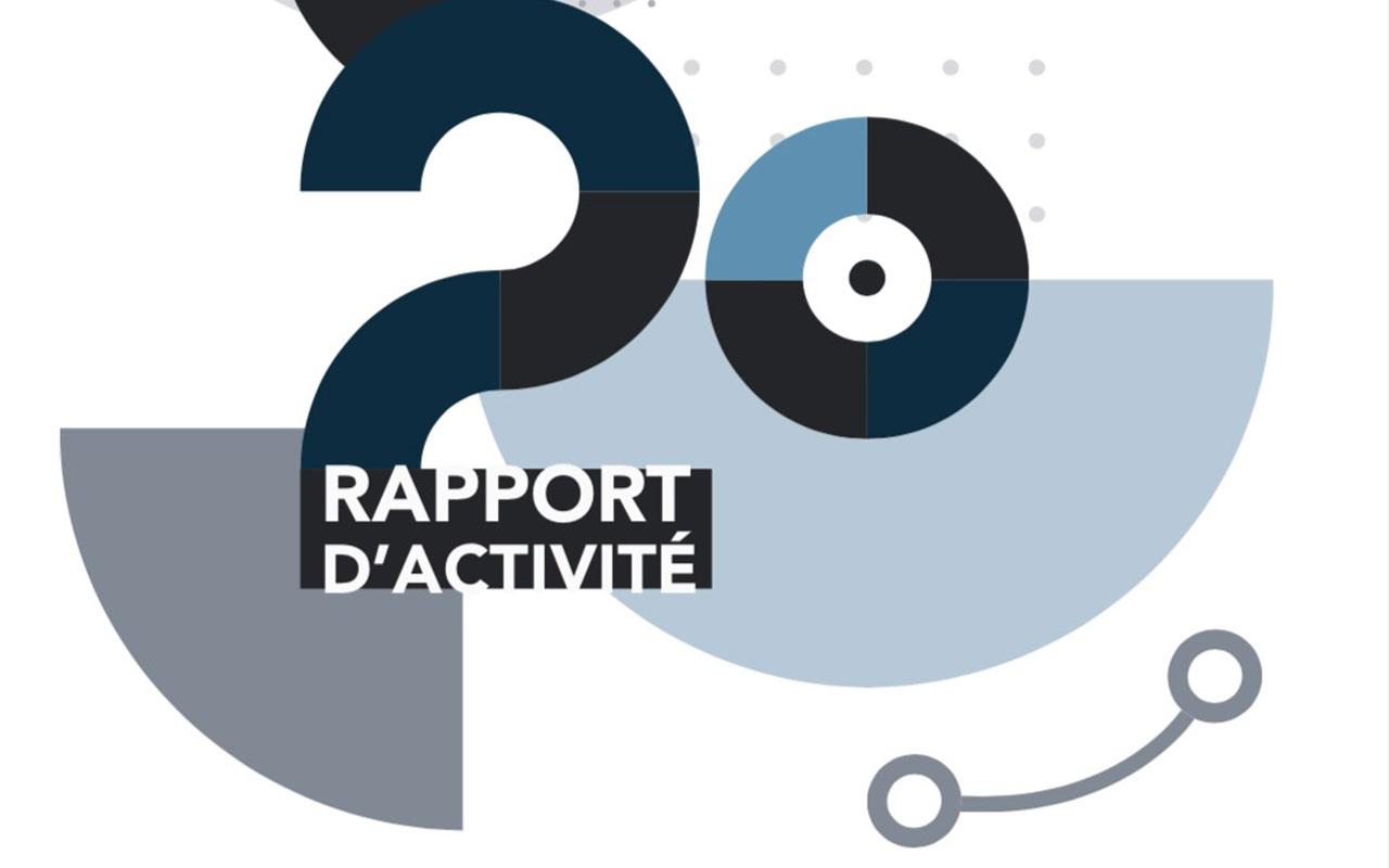 Rapport activite ADOCC